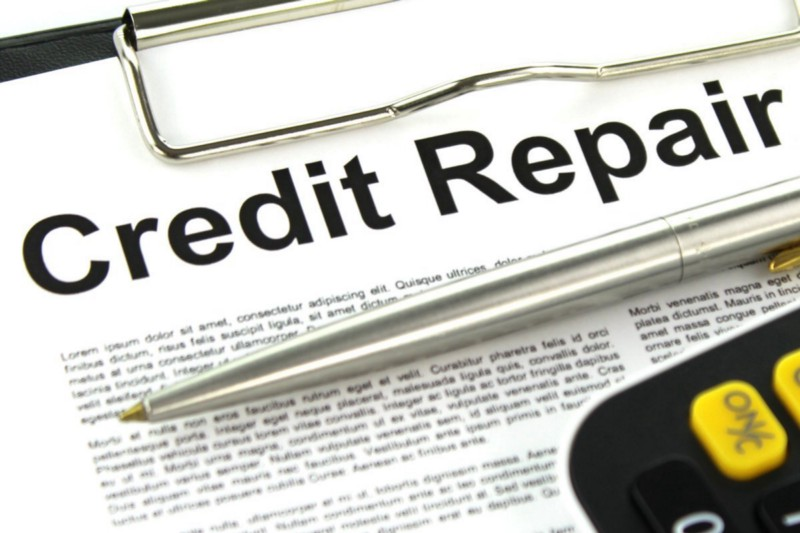 Get the help and service you with credit repair services