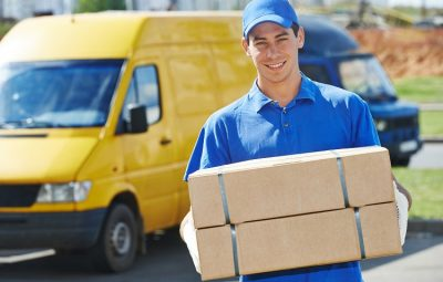 Courier For Your Business